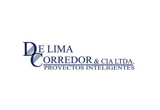 De lima Corredor y CIA LTDA