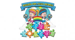 Escuela Deportiva Infantil Life Volley